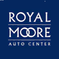 Royal Moore Auto Center logo