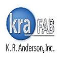 KRA Fabrication logo