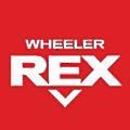 Wheeler-Rex logo