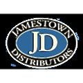 Jamestown Distributors logo