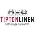 Tipton Linen logo