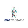 DNA Worldwide logo