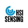 HSI Sensing logo