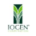 Iogen logo