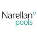 Narellan Pools logo