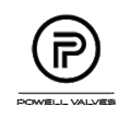 Powell Valves logo