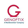 Genoptix logo