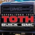 TOTH BUICK-GMC logo