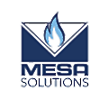 Mesa Natural Gas Solutions logo