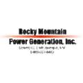 Rocky Mountain Power Generation logo
