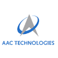 AAC Technologies logo