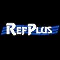 RefPlus logo