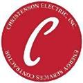 Christenson Electric logo