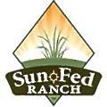 SunFed Ranch logo