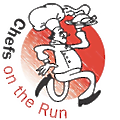 Chefs On The Run logo