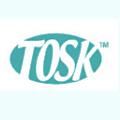 Tosk logo