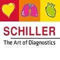 Schiller logo