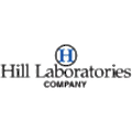 Hill Laboratories logo