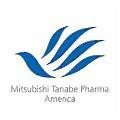 Mitsubishi Tanabe Pharma America logo