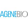 AgeneBio logo