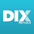 DIX Metals logo