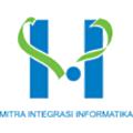 Mitra Integrasi Informatika logo