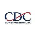 CDC Construction logo