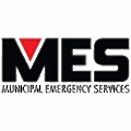 Municipal Emergency Services logo