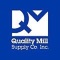 Quality Mill Supply logo