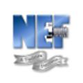 NEF logo