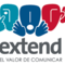 Extend Comunicaciones logo