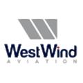 West Wind Aviation logo