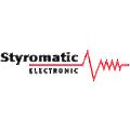 Styromatic logo