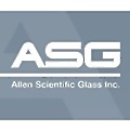 Allen Scientific Glass logo