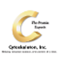 Cytoskeleton logo