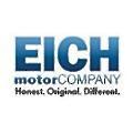 Eich Motor Company logo