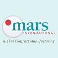 Mars International logo