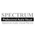 Spectrum Audio Visual logo