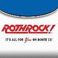 Rothrock Motor Sales logo