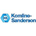 Komline-Sanderson logo