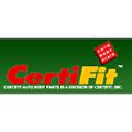 CertiFit logo