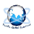 Pacific Global Solutions logo