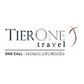 Tierone Travel logo
