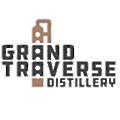Grand Traverse Distillery logo