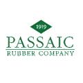 Passaic Rubber logo