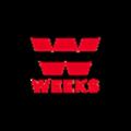 Weeks Marine logo