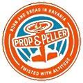 Prop & Peller logo
