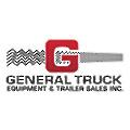 General Truck Equipment & Trailer Sales logo