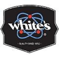 White's Electronics logo