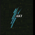 AKI Enterprises logo
